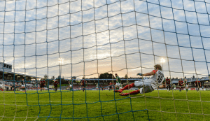 The power of many - Fan ownership can provide sustainability for the League of Ireland