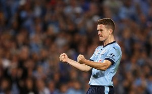 A-League Champion O'Neill would relish Republic of Ireland call up
