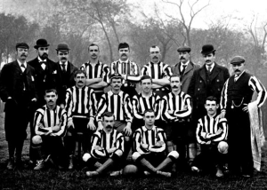 The historical success of the 'cursed' Magpies