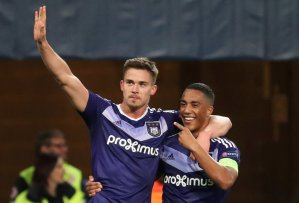One 2 Watch - Who Is Leander Dendoncker?