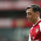 We need to talk about how we talk about Mesut Özil