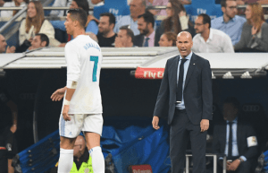 Season of instability will tell us a lot more about Zinedine Zidane