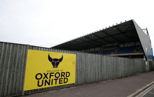 Eales, Appleton and Clotet's role in the rise of Oxford United FC