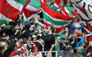 Lokomotiv Moscow on track for unlikely Russian Premier League title