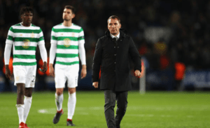 Defending Brendan Rodgers - Attacking football in the era of money