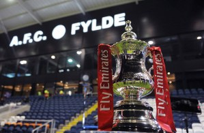 FA Cup third round suffers from absence of non-league clubs