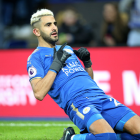 Riyad Mahrez - Patiently waiting for the move he deserves