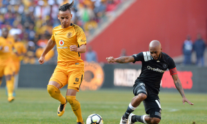 The Soweto Derby lived up to the hype, but South African football still stuck in its conservative ways