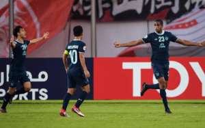 Are Bandovic's Buriram United the best Thai league side ever?
