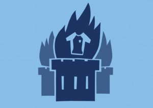 Póg Mo Goal Magazine: Three castles burning - The failure of Dublin City FC