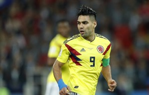 Radamel Falcao - The Throwback Player