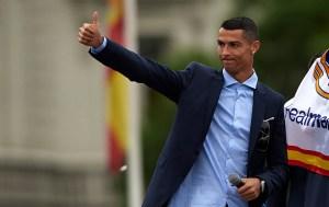 No losers in Cristiano Ronaldo's move to Juventus