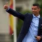 No losers in Cristiano Ronaldo's move to Juventus