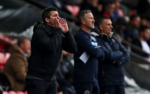 Joey Barton reveals a well hidden humility after shorting Fleetwood Town's Long