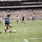 Argentina's greatest number tens - Diego Maradona