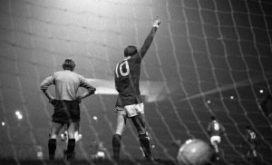 50 years on - Waterford FC v Manchester United in the European Cup