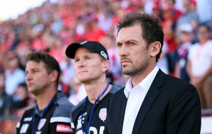 Popovic brings results and hope to Perth Glory but is it enough?