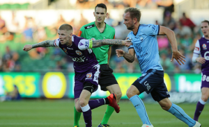 Keogh keen to extend Perth Glory stay despite Melbourne City link