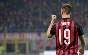 Piatek's prowess gives AC Milan fresh impetus