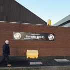 The slow death of Gateshead FC