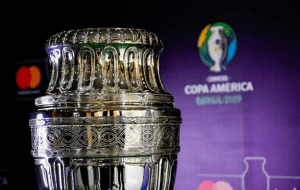 Due for a few changes, the Copa America begins this month