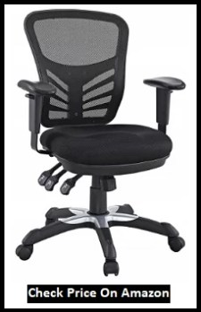 Modway Articulate Mesh Chair