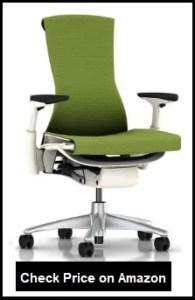 Herman Miller Embody Chair Review 2020