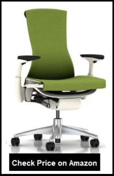 HM Embody Chair Review