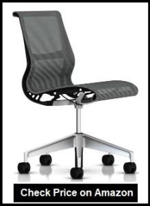 Herman Miller Setu Chair Review