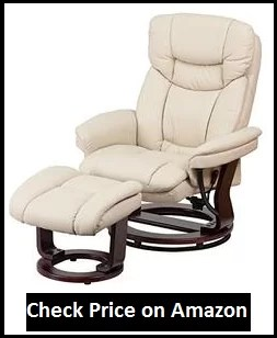 Flash Furniture Recliner Review 2020