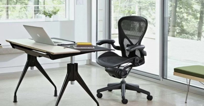 HM Aeron Office Chair 2020