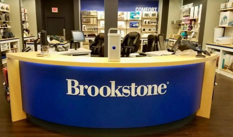 About Brookstone massage chairs Brand