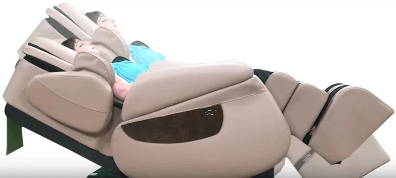 Brookstone message chairs review 2020