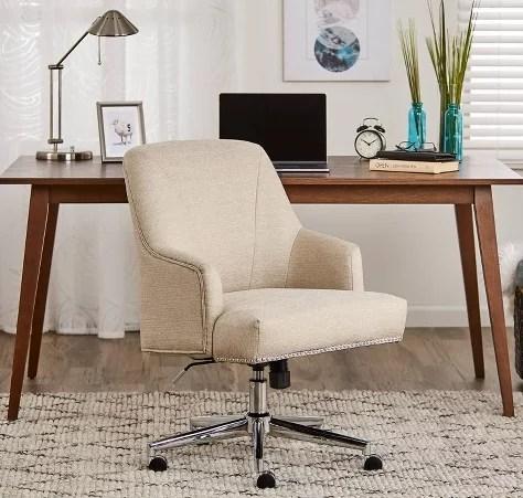 SertaLeighton Chair reviews