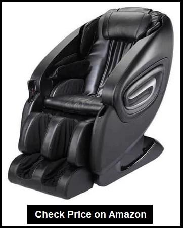 Brookstone Energize 3D Massage Chair