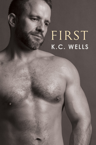 Review: First, by K.C. Wells