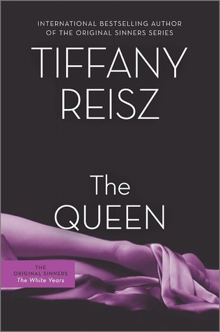 Review: The Queen (Original Sinners Book 8), by Tiffany Reisz