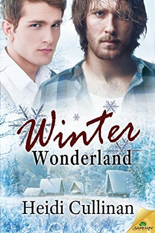 Review: Winter Wonderland (Minnesota Christmas, book 3) by Heidi Cullinan