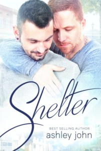 Cover Shelter by Ashley John