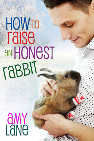📚Review: How to Raise an Honest Rabbit (Granby Knitting, 2) by Amy Lane