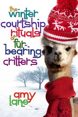 📚 Review: The Winter Courtship Rituals of Fur-Bearing Critters, by Amy Lane