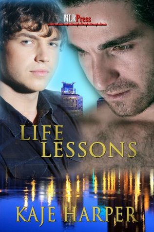 📚Feature Friday: Life Lessons (book 1) by Kaje Harper