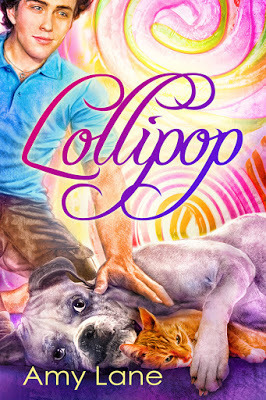 📚Review: Lollipop, by Amy Lane (Candy Man, book 3)