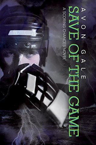 Review: Save of the Game, by Avon Gale