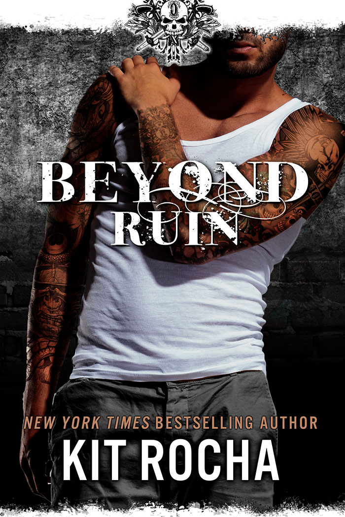 ARC Review: Beyond Ruin, by Kit Rocha