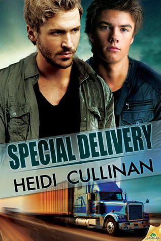 Review: Special Delivery, by Heidi Cullinan