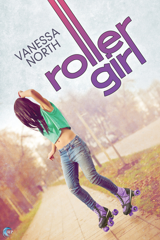 Review: Roller Girl, by Vanessa North