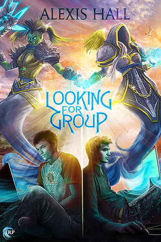 ARC Review: Looking for Group, by Alexis Hall