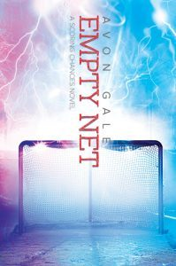 ARC Review: Empty Net, by Avon Gale