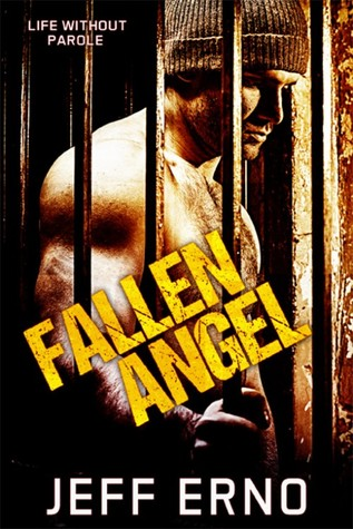 ARC Review: Fallen Angel, by Jeff Erno